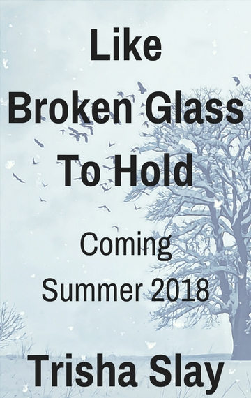Like Broken Glass To Hold